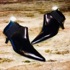 Cheap Monday Reflective Ankle Boots